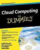 Cloud Computing For Dummies - Judith Hurwitz