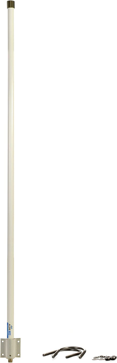Sale special price AIR802 12 dBi Outdoor WiFi Antenna Omni Directional Professional overseas