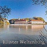 Buchcover Kloster Weltenburg