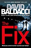 The Fix: An Amos Decker Novel (Amos Decker series, Band 3)