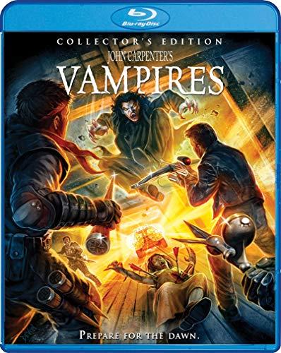 Carpenters Vampires Collectors CARPENTERs COLLECTORs