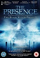 The Presence [DVD] [Import]