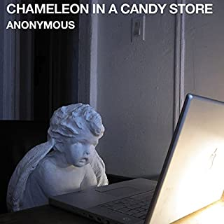 Chameleon in a Candy Store cover art