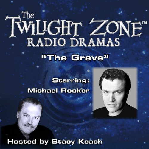 twilight zone the grave cast