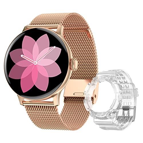 DTNO.I Smartwatch Mujer 1.3