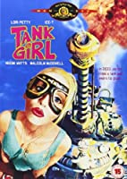 Tank Girl [DVD]