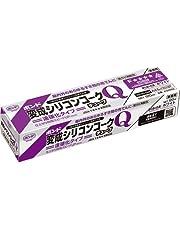 コニシ ボンド 変成シリコンコークQ チューブ 120ml ホワイト #04952