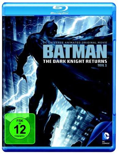 Batman - The Dark Knight Returns - Teil 1 [Blu-ray]
