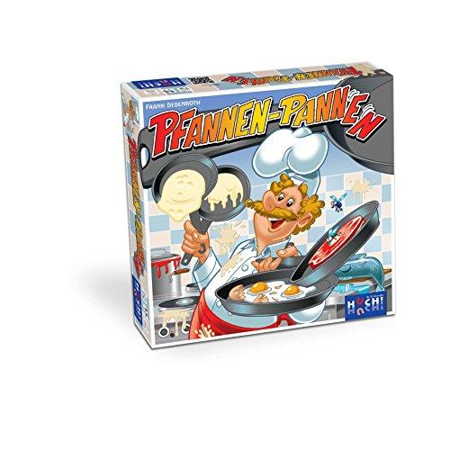 Huch & Friends 879752 Pfannen-Pannen - Spiel