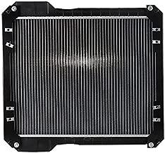 New Radiator 3106-6301 For JCB 2CX Backhoe Loader, 2CXL Backhoe Loader, 3CX Backhoe Loader, 4C Backhoe Loader, 4CX Backhoe Loader, TLT35D TeleTruck 30/925627; 30/925884