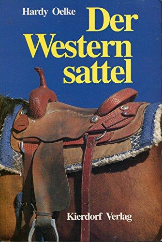 Der Westernsattel