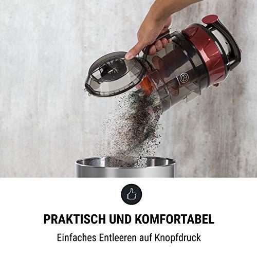 Beutelloser Staubsauger Clean Master Zyklon Bild 6*