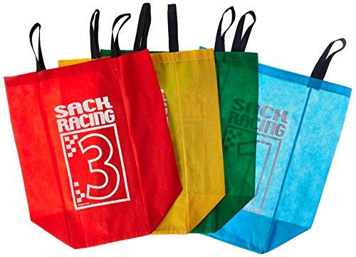 Sack Race Game Set