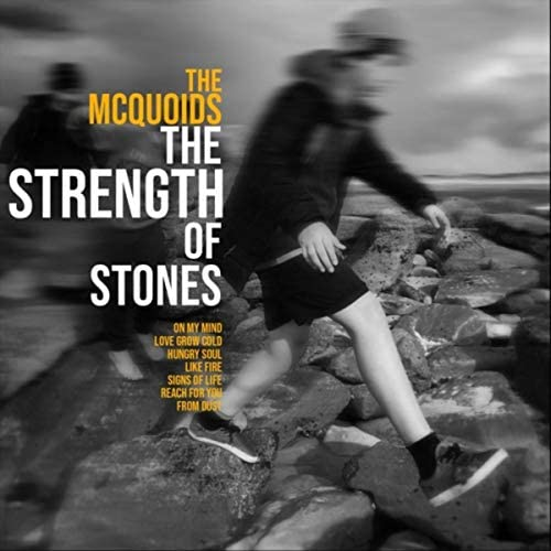 The McQuoids