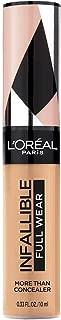 L'Oreal Paris Infallible Full Wear Concealer, 312, 10 g
