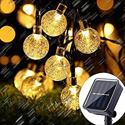 10 Best Camping String Lights-Review 8