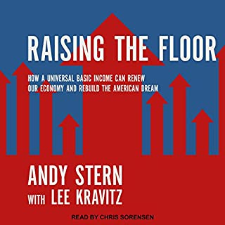 Raising the Floor cover art