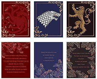 Druki artystyczne Game of Thrones Poster artwork Jon Snow quote printed wall art A4 Antyki i Sztuka A3