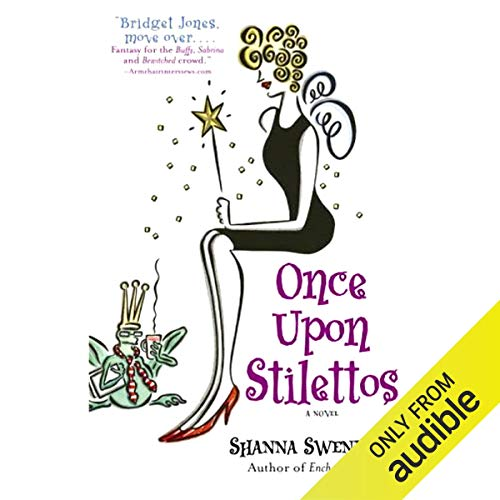 Couverture de Once Upon Stilettos