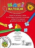 Zoom IMG-1 maxi multicolor