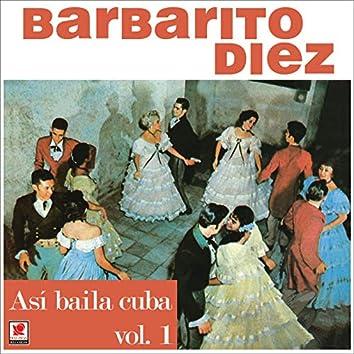 Así Bailaba Cuba, Vol. 1 Pte. 1