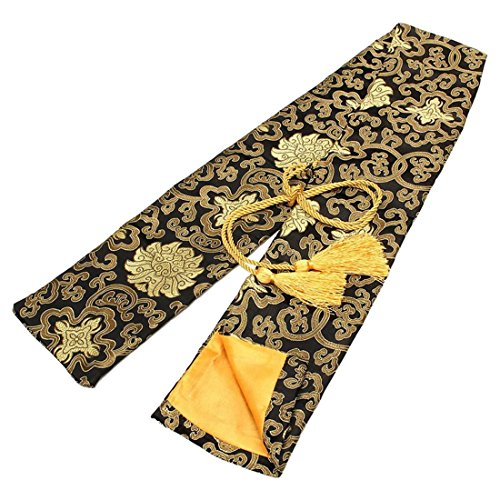 Yaootely Katana Schwert Tasche für Samurai Schwert Wakizashi Tanto