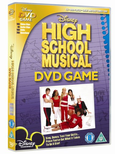 High School Musical Reino Unido