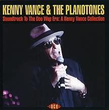 Best kenny vance songs Reviews