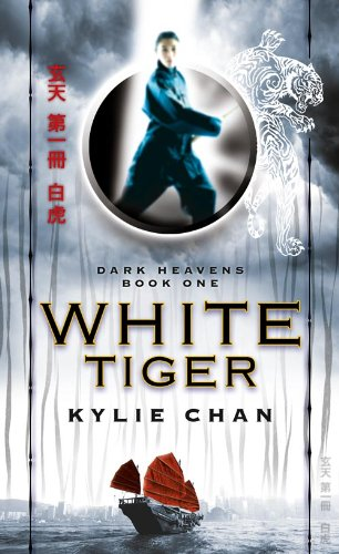 White Tiger (Dark Heavens, Band 1)