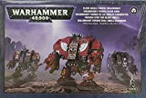 Warhammer 40,000 Blood Angels Furioso Dreadnought (2011) by Games Workshop
