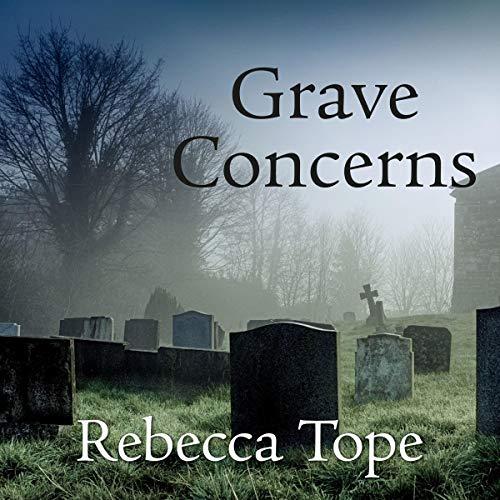 Grave Concerns cover art