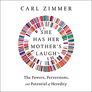 She Has Her Mother's Laugh Titelbild