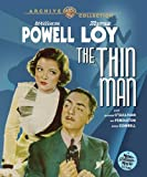 The Thin Man [Blu-ray]
