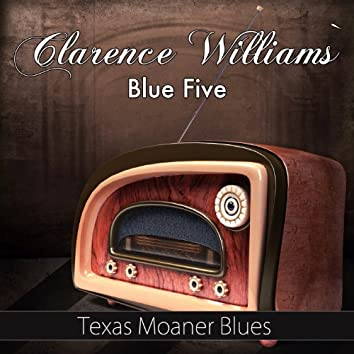 Texas Moaner Blues (Original Recording)