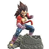 CHUNQING Dragon Ball Vegeta Figura De Acción De La Estatua por Coches Más Información del Modelo De ...