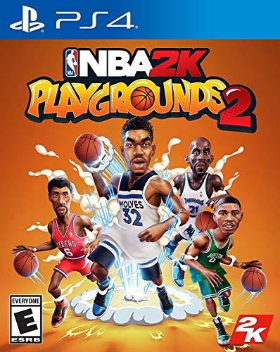 NBA 2K Playgrounds 2 for PlayStation 4 [USA]