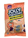 7oz Bag Perfect for party favors, fun décor, and everyday snacking Individually wrapped hard candy A fat-free and cholesterol-free candy