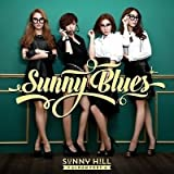 SUNNY HILL 1st Album Part A [SUNNY BLUES] CD K-POP Sealed