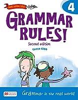 Grammar Rules! 2E Book 4