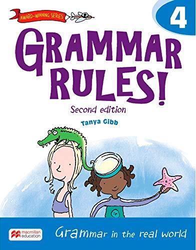 Grammar Rules! 4: Student Book