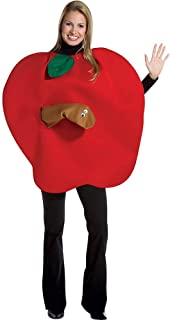 big apple costume