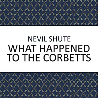 What Happened to the Corbetts? cover art