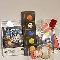 手品屋 おうちで楽しく簡単マジック!DVD付き<カードの貫通、ボールの予言、ロケットミステリー、3つの不思議でやさしいマジック!>
