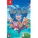 Trials of Mana for Nintendo Switch