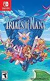 Trials of Mana for Nintendo Switch [USA]