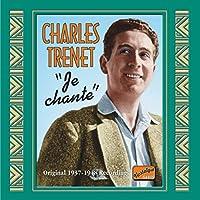 シャルル・トレネ 第2集「私は歌う」 (CHARLES TRENET Je chante)