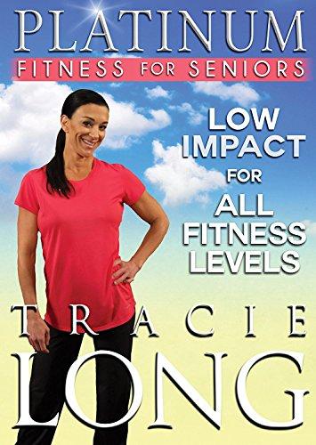 Long, Tracie - Platinum Fitness For Seniors