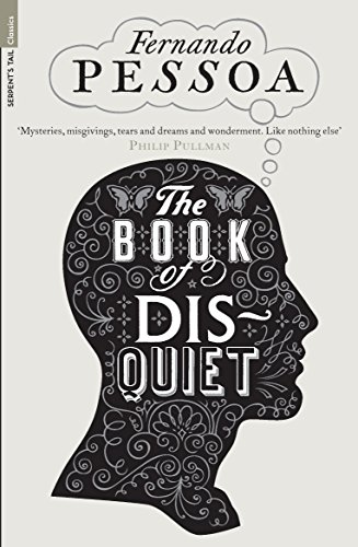 The Book of Disquiet (Serpent's Tail Classics)
