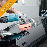 Automotive Waxing - SUV