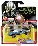 Hot Wheels Star Wars Character Cars The Mandalorian